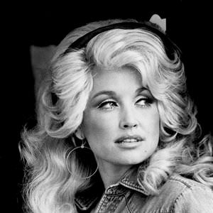 Dolly Parton - Once In A Very Blue Moon Lyrics