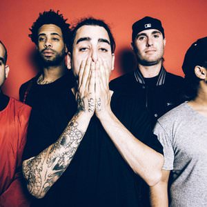 Volumes - Up All Night Lyrics