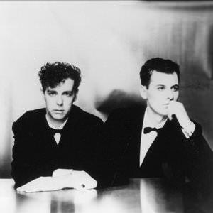 Pet Shop Boys - Suburbia (Dub Mix) Lyrics