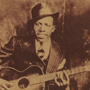 Robert Johnson - Love In Vain (Take 4) Lyrics
