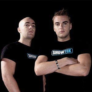 Showtek - The F-Track (Album Version) Lyrics
