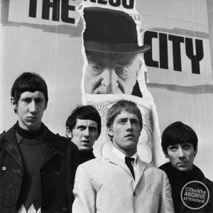 The Who - Eminence Front Lyrics