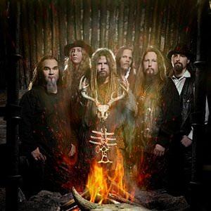 Korpiklaani - Fields In Flames Lyrics